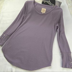 Chaser Texture Sweater